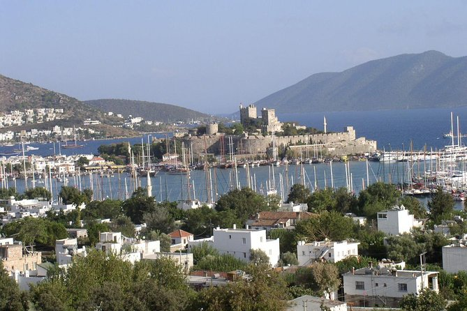 Bodrum Private city Tour, Bodrum, TURQUIA