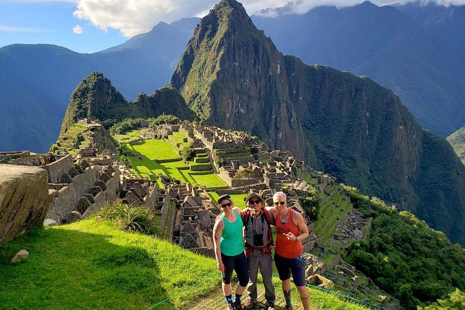 "This small-group guided tour service in Machu Picchu will let you experience and learn more about the ""Lost City of the Incas"". With your local, native, and professional guide, take this 2 hours and 30 min opportunity to explore Machu Picchu, which is one of the few Inca masterpieces that did not suffer enormous alterations. The maximum group size for this tour is 14 to ensure you have a more personalized experience. In addition, you may choose from one of two departure times when you book."