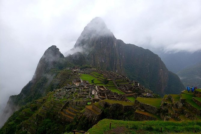 Excursión para grupos pequeños: servicio de guía en Machu Picchu desde Cuzco, Machu Picchu, PERU