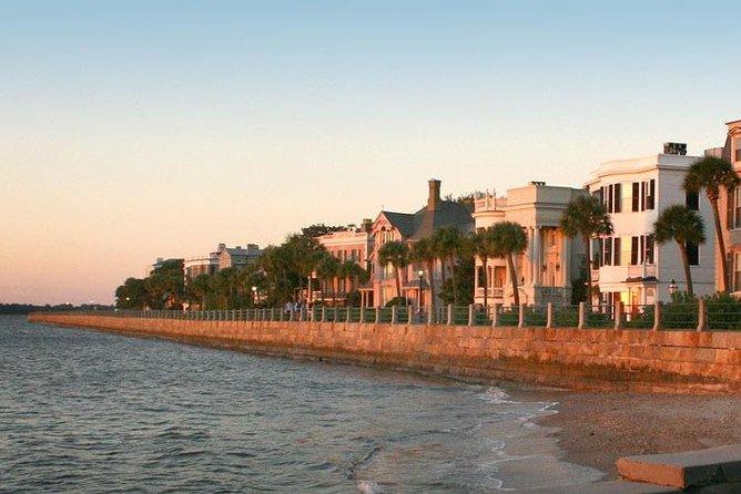 Recorrido histórico por el puerto de Charleston, Charleston, SC, ESTADOS UNIDOS