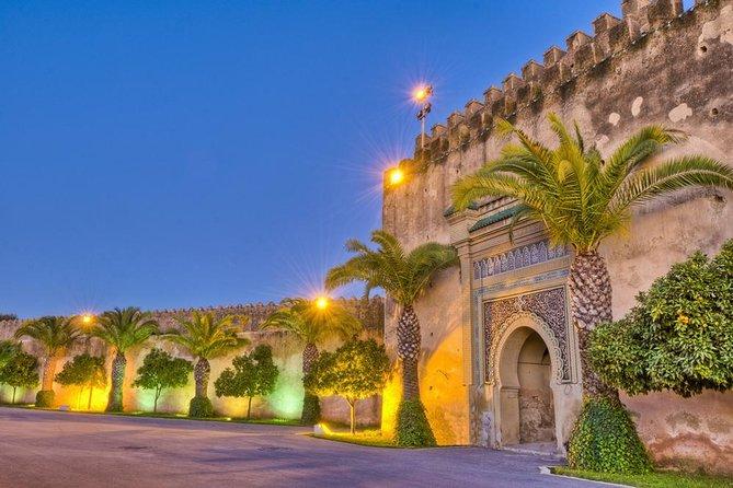 Fez to Meknes,Moulay Idriss & Volubilis Day Trip, Fez, MARROCOS