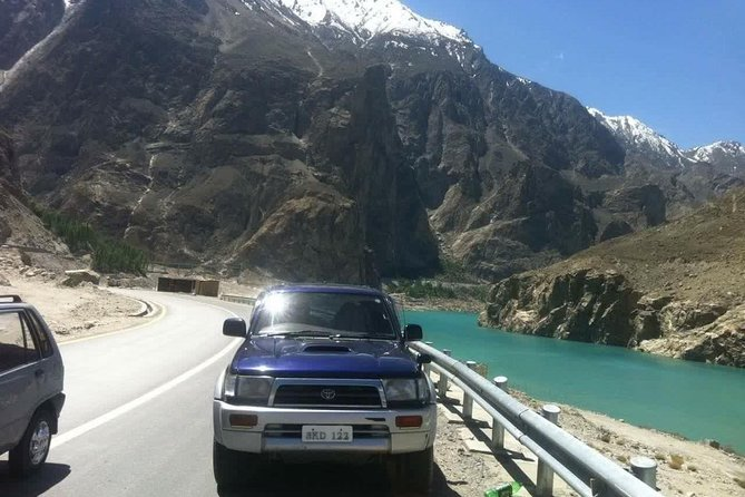 Drive on the famous KKH beneath the Spectacular Karakoram Peaks<br><br>Camping at Fairy Medow, Right under Nanga Parbat.<br><br>Experience the culture and hospitality of the friendly Hunza people<br><br>Sneaky view of Nanga Parbat (8126m) and Rakaposhi (7788m) from KKH.