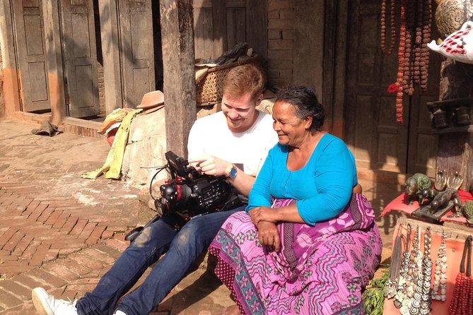 Learn with Locals in Kathmandu, Katmandu, Nepal