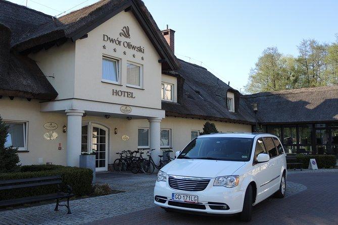 Gdansk, Sopot & Gdynia - Private 3 City Tour, Gdansk, POLONIA