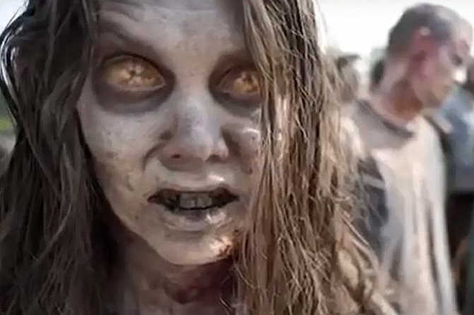 Can you escape the zombies that are hunting you? During this60-minute escape game challenge, solve puzzles, crack codes, manipulate objectsand try to make it outof the roomalive. The zombieswill be hunting each ofyou sohopefully you don't run out of supplies.