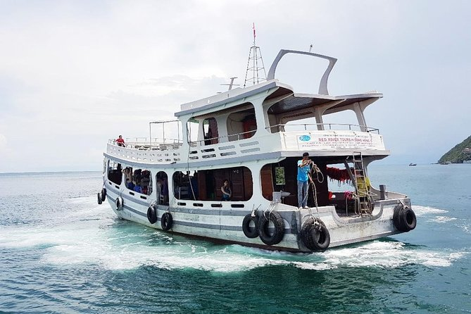Red River Tours - Snorkeling And Fishing In The North, Phu Quoc, VIETNAM