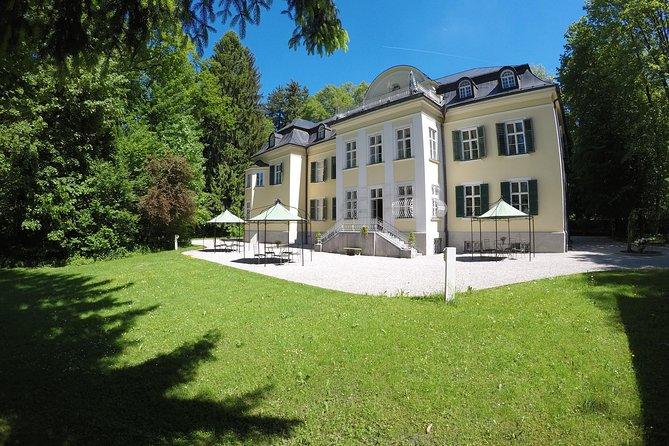 Salzburg City Tour - Private Tour All Inclusive, ,