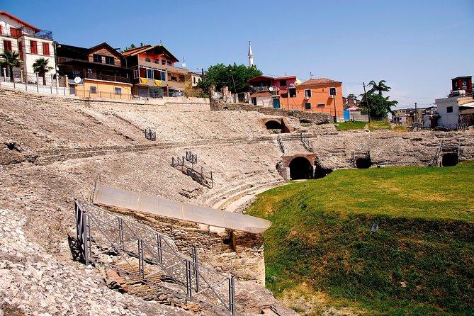 Durres Day Tour, Tirana, Albânia