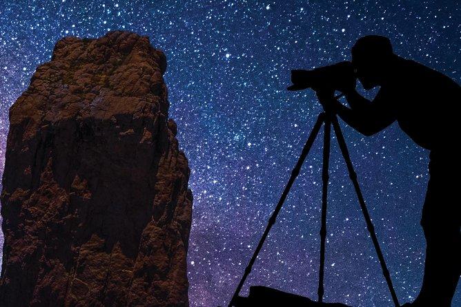 Stargazing Experience Telescope Observations, Gran Canaria, ESPAÑA