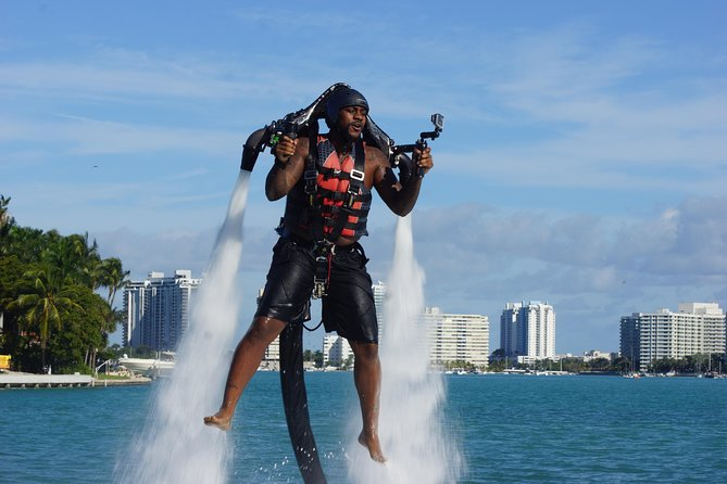 JetPack Flight in Miami, Miami, FL, ESTADOS UNIDOS