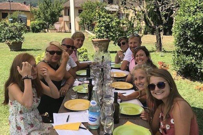 Chianti and San Gimignano - 3 Wineries and Lunch, Chianti, ITALIA