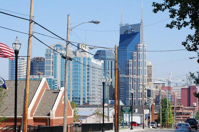 Explore Nashville Electric Trikke Tour for 4 to 6 guests, Nashville, TE, ESTADOS UNIDOS
