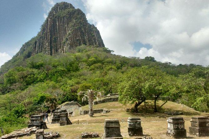 MÁS FOTOS, Antigua-Cempoala and Quiahuiztlan Archaeological Day Trip