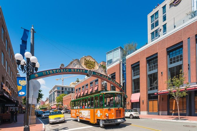 Discover San Diego at your leisure with a Silver, Gold or Platinum Pass! Create your own itinerary to see the most popular sights of San Diego at your own pace with the options that best suit your interests.