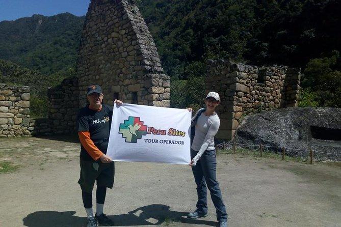 Short Inca Trail to Machu Picchu 2-Days, Cusco, PERU