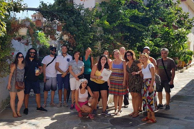 Greek traditional tastes - The Gastronomic Food Tour in Kalamata, Kalamata, GRECIA