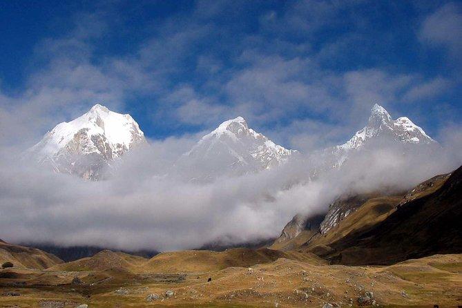 Discover the magic of the Andes, Huayhuash Classic Hike (10 Days), Huaraz, PERU