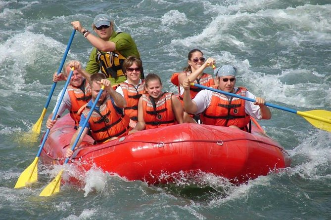 SOCIAL DISTANCING?SMALLER GROUP TOURS WITH Red Canyon River Trips's North Fork, Cody, WY, ESTADOS UNIDOS