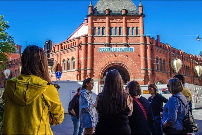 The Nordic Food Walk Stockholm, Estocolmo, Sweden