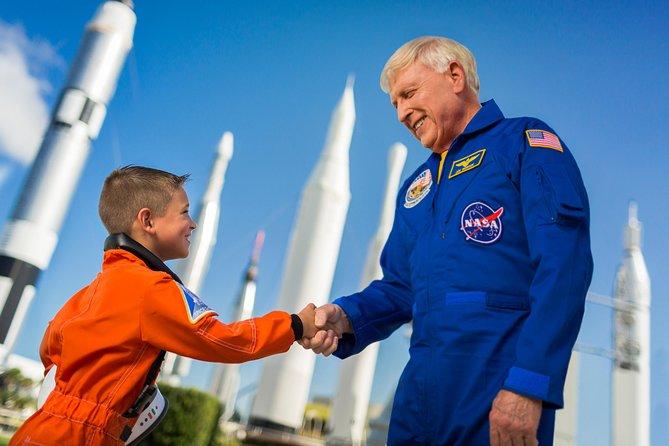 Kennedy Space Center Day Trip with Transport from Orlando, Orlando, FL, ESTADOS UNIDOS