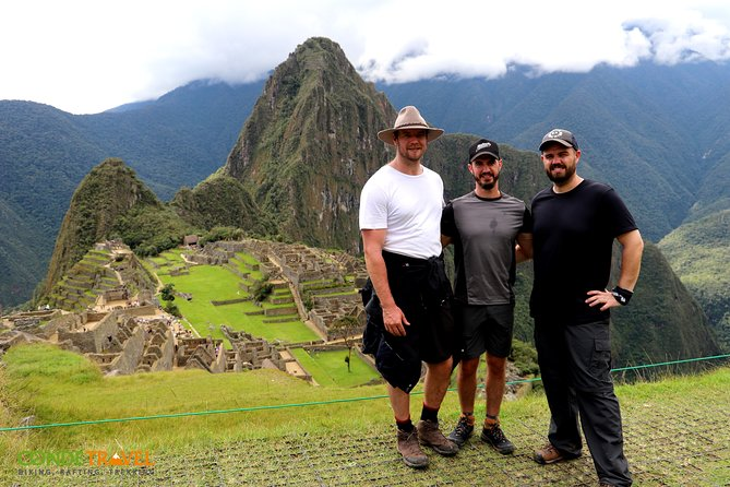 4-Day Inca Trail to Machu Picchu from Cusco, Cusco, PERU