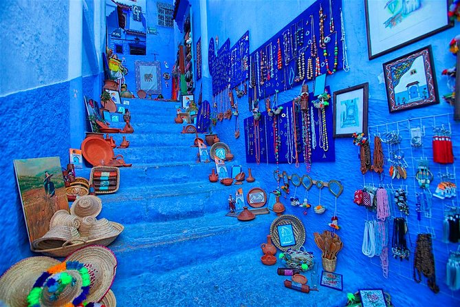 Transfer from fez to chefchaouen up to 7 people, Fez, MARRUECOS