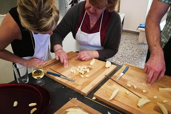 MÁS FOTOS, Marianna's kitchen: Pasta and Pizza