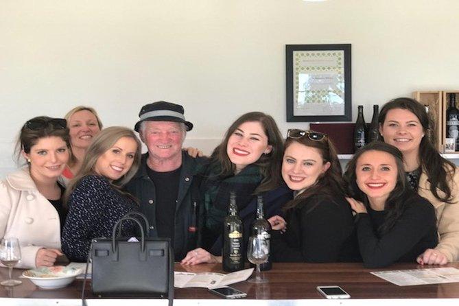 McLaren Vale Wine Region Full-Day Tour from Adelaide, Adelaida, AUSTRALIA