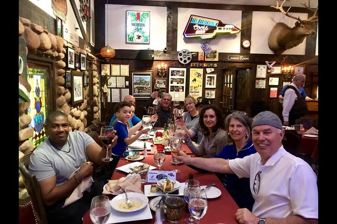 Sedona Vortex Food Tours Feed the Fun and Experience the Vortex, Sedona y Flagstaff, AZ, ESTADOS UNIDOS