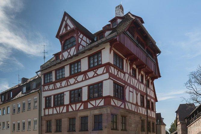 Nuremberg tour - Half day, Nuremberg, GERMANY