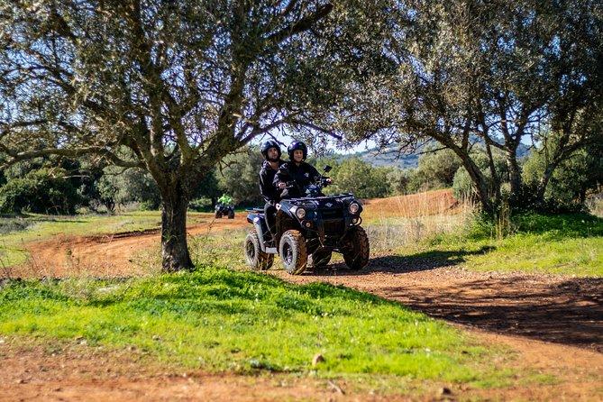 Off-Road Quad Tour in Monchique - 3h, Portimao, PORTUGAL