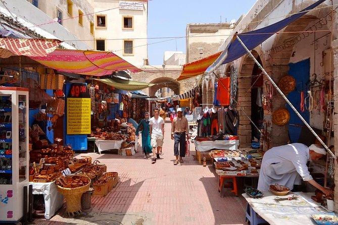 Marrakech day trip to essaouira, Esauira, Morocco