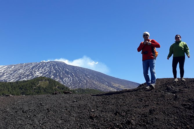 Etna tour and pistachio lunch - Sicily Hiking Tour, Catania, Itália