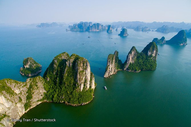 3-Day 2-Night Halong Bay Cruise from Hanoi, Hanoi, VIETNAME