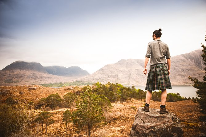 Discover the Scottish Highlands and the Isle of Skye on this 5-day tour from Edinburgh. Traveling in a luxury minivan with a knowledgeable guide, see some of Scotland's most iconic sights. Visit quintessential villages such as Dunkeld and Lochinver, and explore beauty spots like Cairngorms National Park, Loch Ness and Glencoe. You'll also travel along the scenic Quiraing mountain pass for jaw-dropping views of rural Scotland. Relax with 2 nights' accommodation in Ullapool and a 2-night stay in Portree in the Isle of Skye. Numbers limited to 16, ensuring a small-group experience.
