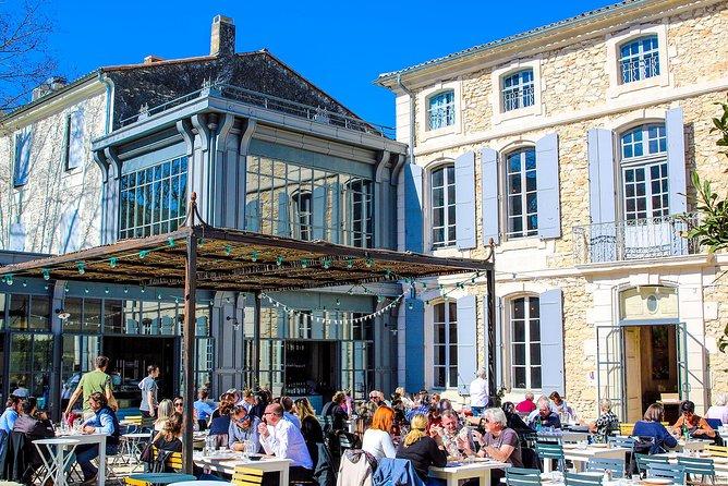 MÁS FOTOS, The Medieval villages of Les Baux de Provence & St Rémy de Provence private tour