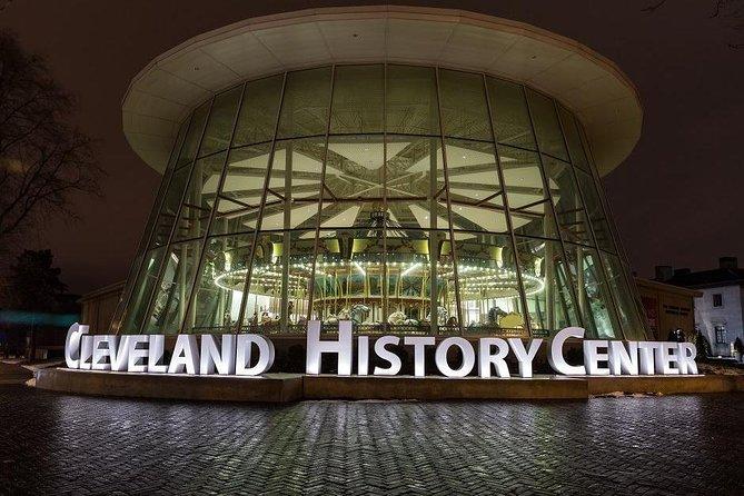Skip the Line: Cleveland History Center Admission Ticket, Cleveland, OH, ESTADOS UNIDOS