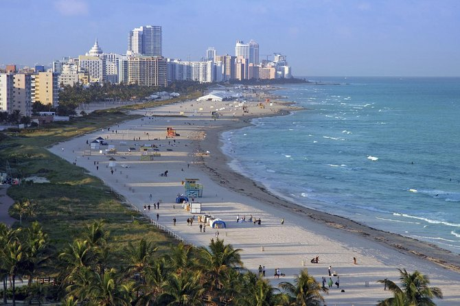 Miami Day Tour from Orlando with Optional Upgrades, Orlando, FL, ESTADOS UNIDOS