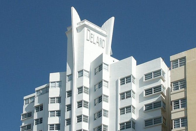 Excursão a pé de Art Deco em Miami South Beach, Miami, FL, ESTADOS UNIDOS