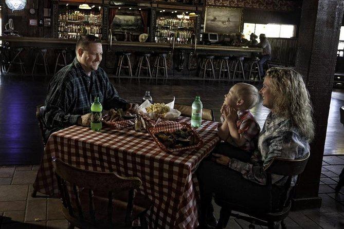 Saturday Night Rodeo with Western Ranch Dinner, Orlando, FL, ESTADOS UNIDOS