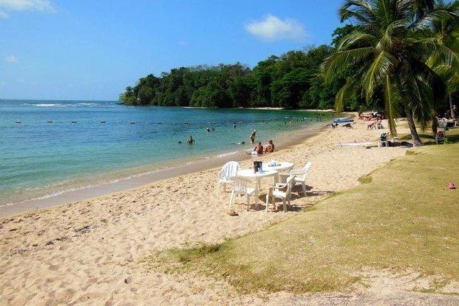 Isla Grande Beach And Portobelo, Colon, PANAMÁ