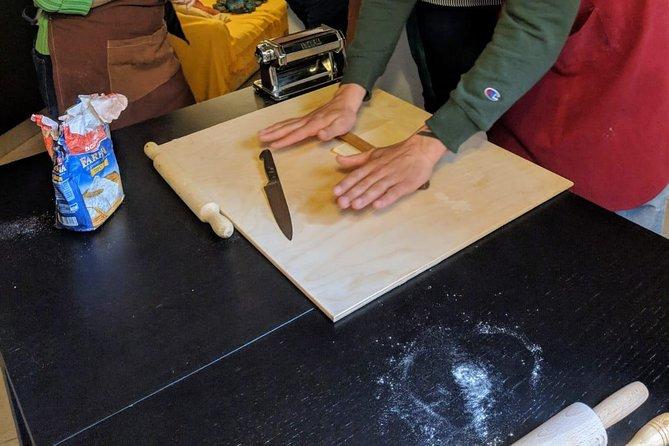Culurgiones Cooking Class Cagliari, Cagliari, Itália