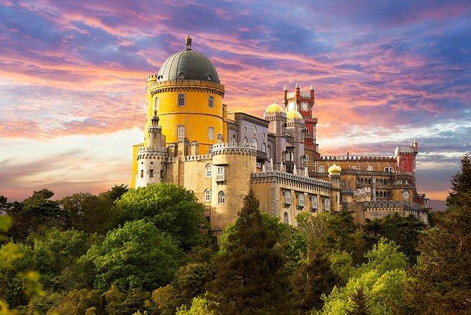 MÁS FOTOS, Excursión de medio día a Sintra desde Lisboa
