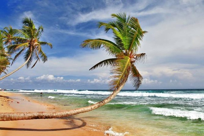 03 Days Beach Holidays in Sri Lanka with Kingfisher, Colombo, Sri Lanka