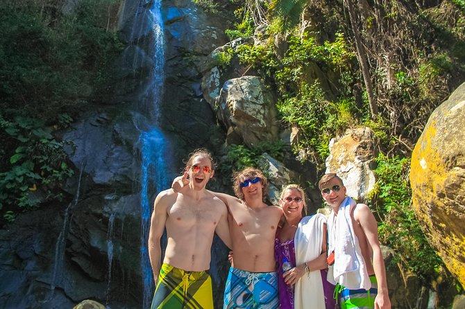 Visita de un día por Yelapa y Majahuitas desde Puerto Vallarta, Puerto Vallarta, MEXICO