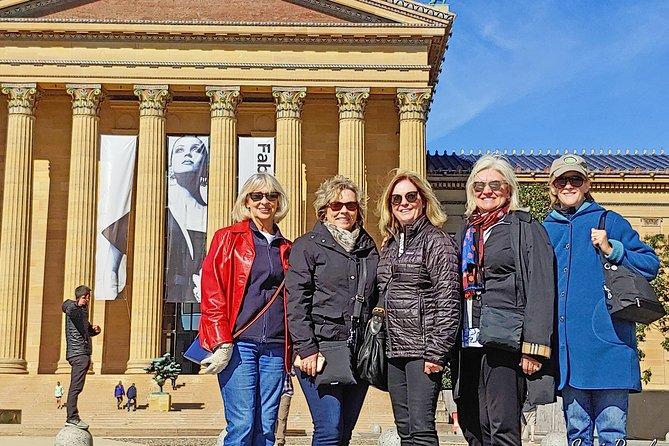 Private tour of historic Philadelphia: Where the USA began, Filadelfia, PA, ESTADOS UNIDOS