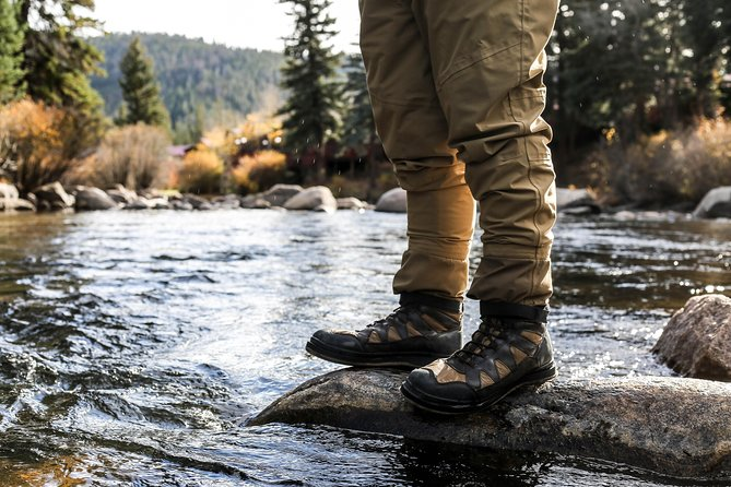 Full-Day Fly Fishing Trip in Rocky Mountain National Park, ,