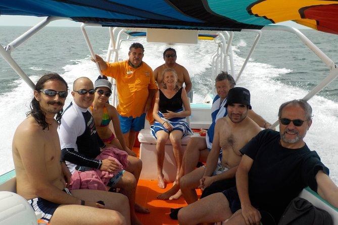Whale Shark Group Adventure from Isla Holbox, Isla Holbox, MEXICO