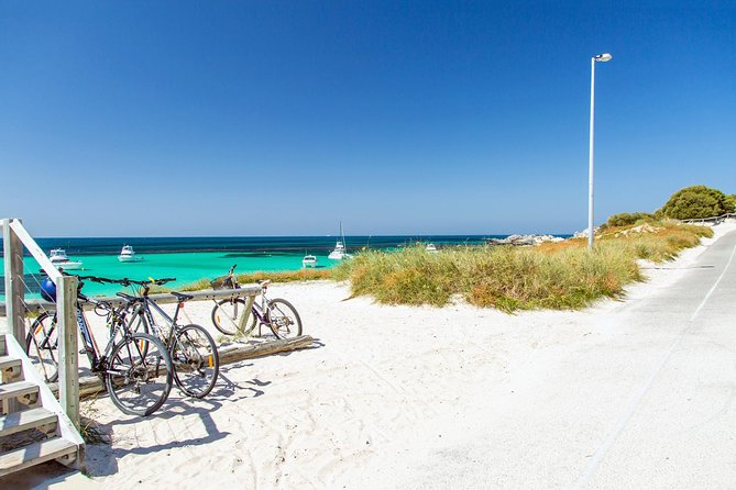 Discover Rottnest Island by bicycle and experience over 63 beaches and 20 bays as you explore this unique A Class Reserve. Cycling is environmentally friendly and a fun recreational activity for all ages. As Rottnest Island has essentially no cars, cycling is one of the best ways to get around the Island. Experience Rottnest like the locals do!