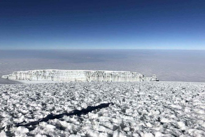7 Days Kilimanjaro Lemosho Route Trek, Arusha, Tanzania